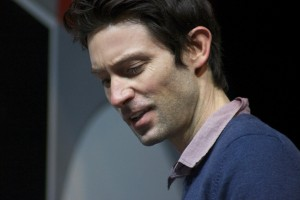Shane Carruth © Ray Pride