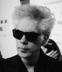 Jim Jarmusch © 2014 Ray Pride