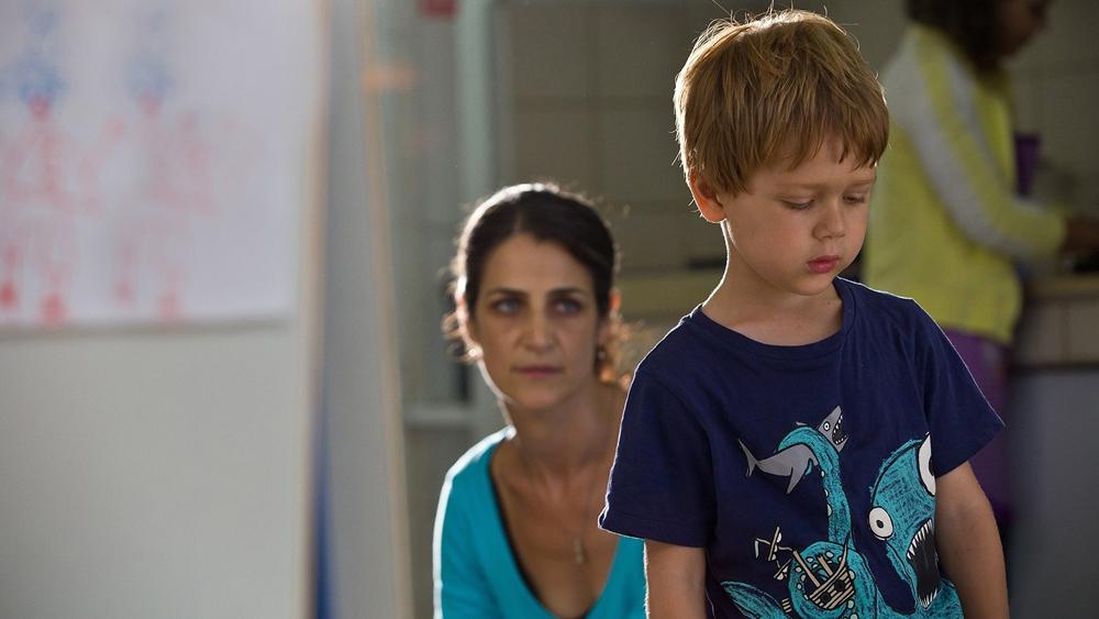 thekindergartenteacher-