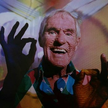 "<span class=""entry-title-primary"">An Affectionate Discussion of Death</span> <span class=""entry-subtitle"">A Review of Doc ""Dying To Know: Ram Dass & Timothy Leary""</span>"
