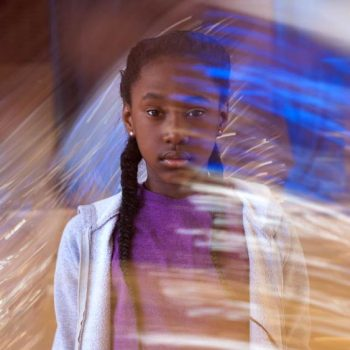 "<span class=""entry-title-primary"">Girl, Encouraged</span> <span class=""entry-subtitle"">A Review Of The Singular ""The Fits""</span>"