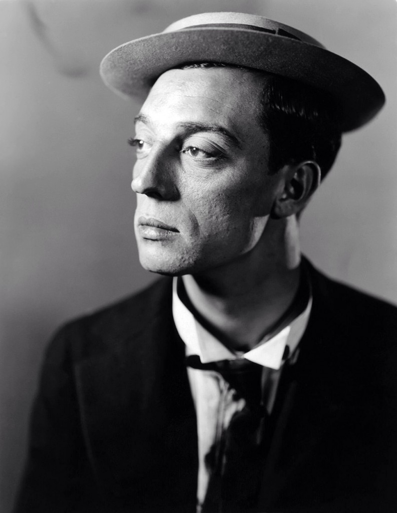 Buster Keaton, pre-Bollywood