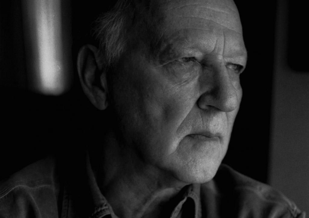 Lo Werner Herzog