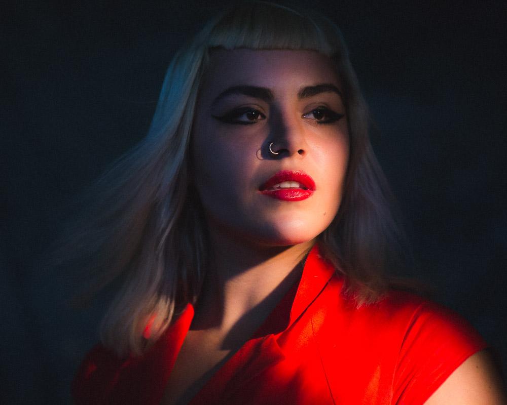 Emily Esperanza/photo: Joe Mazza/Brave Lux