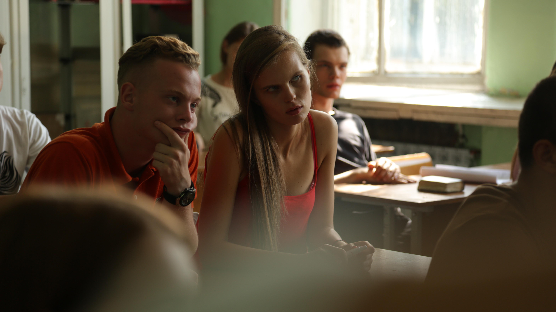 Фильм про питерских студенток — img 15